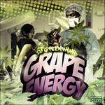 Grape Energy - Dj Greenthumb