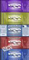 XTC20 Labels