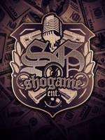 ShoGame Logo Design by GrahamPhisherDotCom
