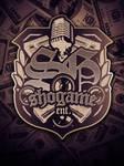 ShoGame Logo Design