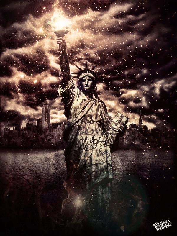 New York 2020 by GrahamPhisherDotCom
