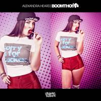 Boomtho! Clothing - Alex 1 by GrahamPhisherDotCom