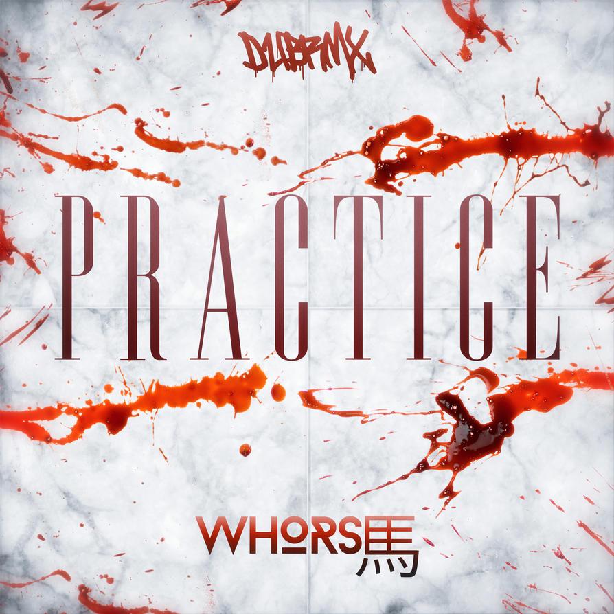 Whorse Practice Original Mix by GrahamPhisherDotCom