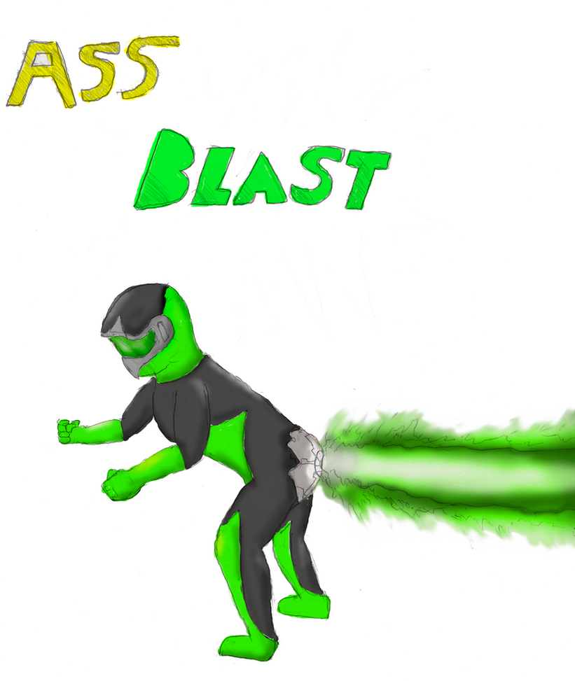 Assblast