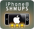 Mobile Shmups Icon by buko-studios