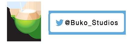 Buko Weblink Twitter by buko-studios
