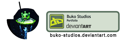 buko weblink dA by buko-studios