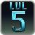 DeveloperLvl 5 by buko-studios