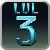 DeveloperLvl 3 by buko-studios