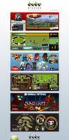buko GamesPortfolio 1