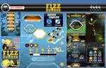 Fizz+Hummer iOS Shmup