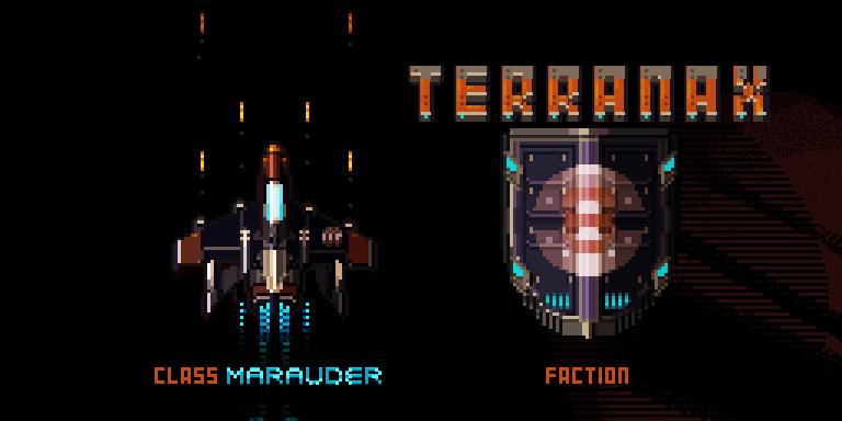 Faction - Terranax by buko-studios