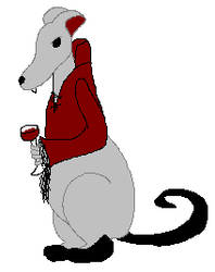 VAMPYRE RAT hehehe