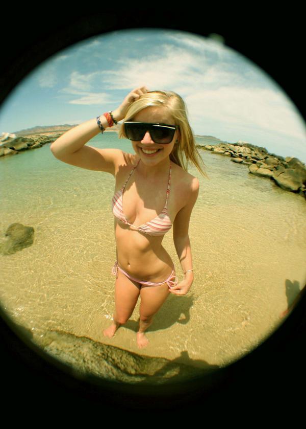 Zoe Kimball Naked 37