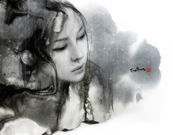 01:12am is raining by *Jungshan | Deviantart.com »