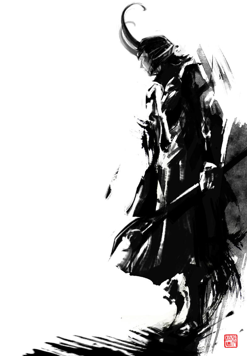 Loki by Jungshan
