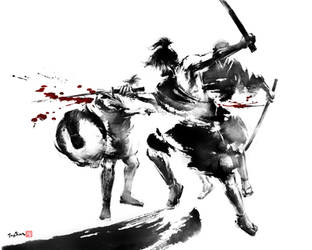 Kill them all by Jungshan