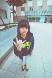 Let's rock!!