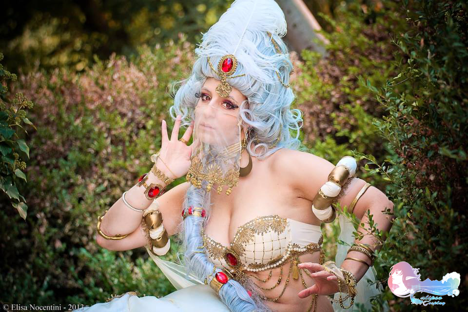 CalipsoCosplay's Profile Picture