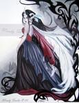 ++ The Dark Fairy Queen ++