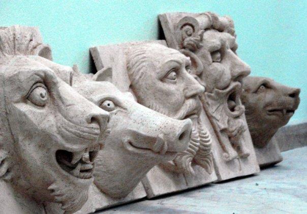 koro by sculptorandpainter