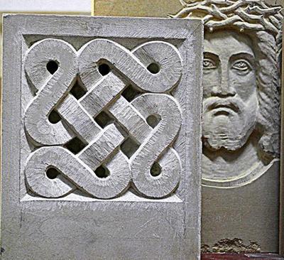 ornament by sculptorandpainter