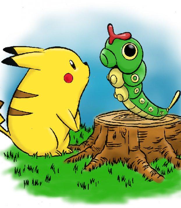 pikachu_y_caterpie_by_toba11modoki-d328kqg.jpg