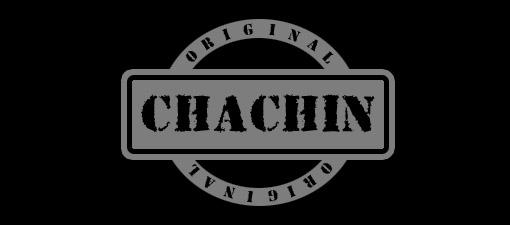 Logotipo by chachin