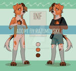 adoptable auction