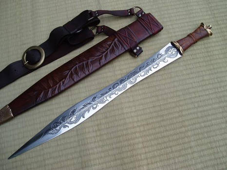 Sword of Peru