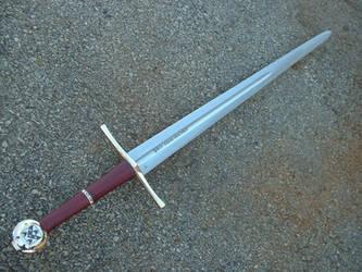 Sword of Redemption