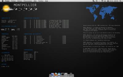 Screenshot august 2010 by foxghent