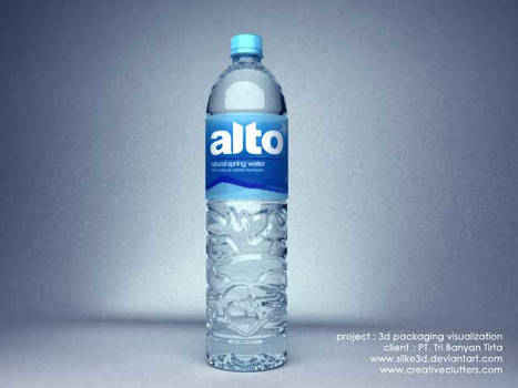 ALTO updated packaging visual