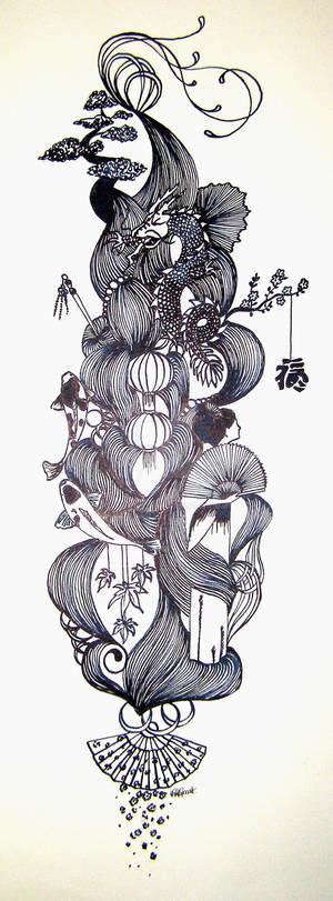 Japanese Inkling