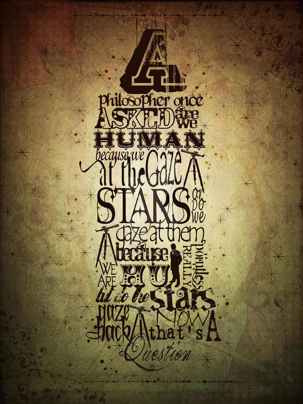 Do the Stars Gaze Back? by tistwas