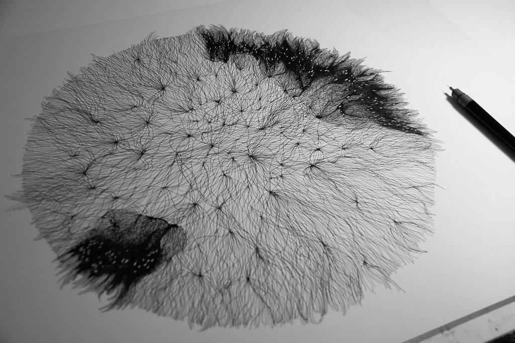 new piece in progress... by Bergspot