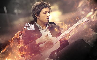 Jason Mraz Signature by Pain-Geo
