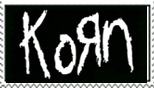Korn Stamp by MajesticLozzA