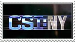 CSI NY Stamp by MajesticLozzA