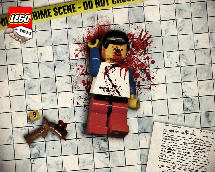 Lego Evidence 6 By Juliangudowski On Deviantart