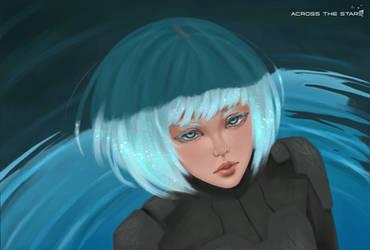 Kira by KatManga03