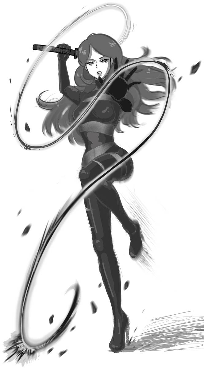 Astral (concept sketch)