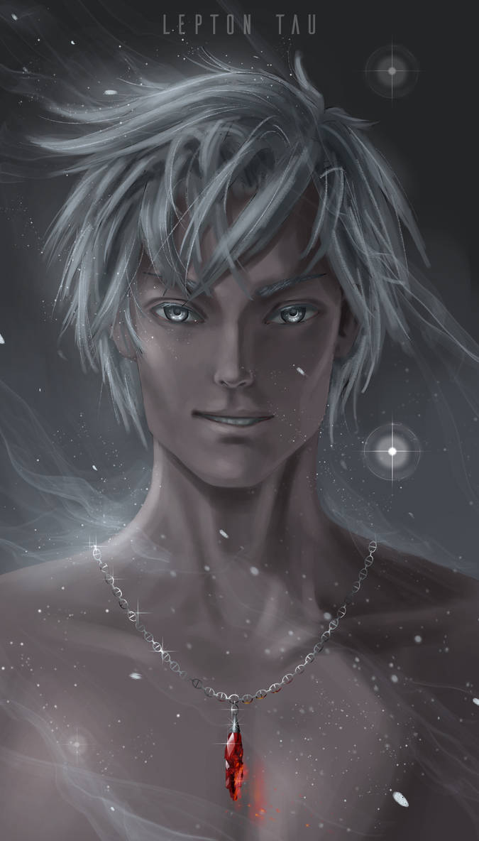 Deity - Lepton Tau