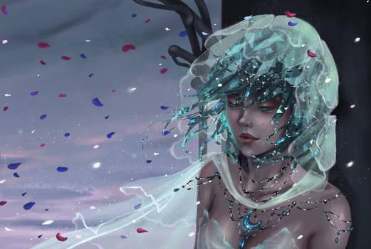 Across the Stars - Ceremony