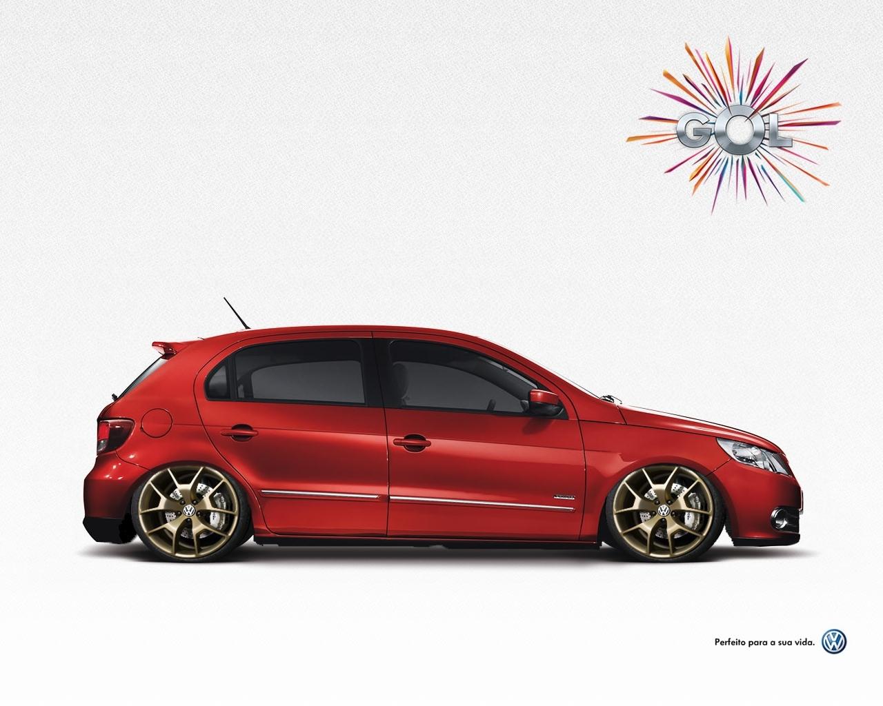 VW - GOL
