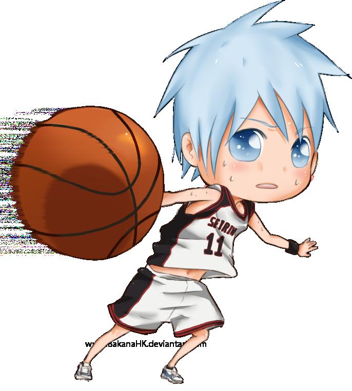 Kuroko No Basket Art Style : Kuroko no basuke by bakanahk on deviantart