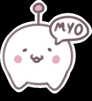 24 Hour Free MYO Event by MlLK-TEA