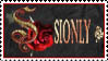 SIONLY stamp by LeonieSainteVire