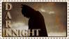 Dark Knight by LeonieSainteVire
