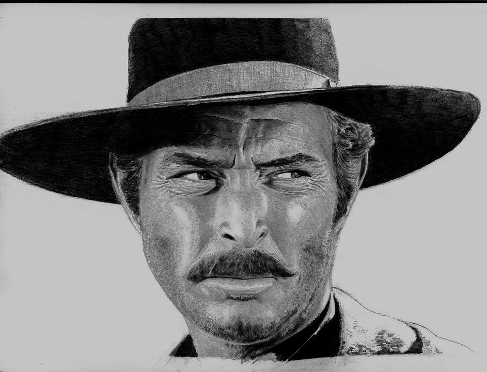 lee van cleef song
